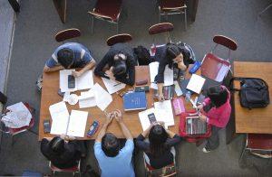 Postgrados U de Santiago Biblioteca
