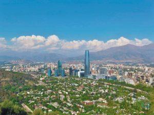 Postgrados U de Santiago Capital